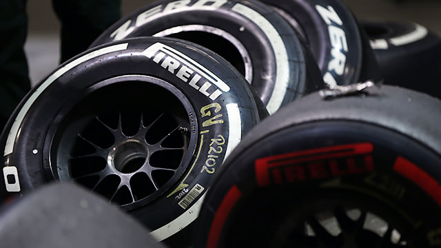 Pirelli set to continue tyre supply in 2014