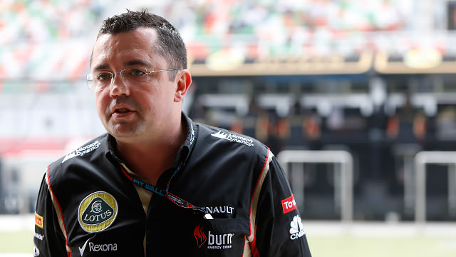 Boullier will give his recommendation to the board