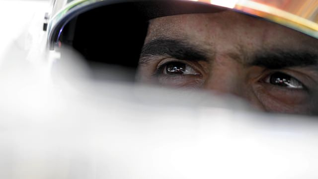 Pastor Maldonado to join Romain Grosjean at Lotus in 2014.