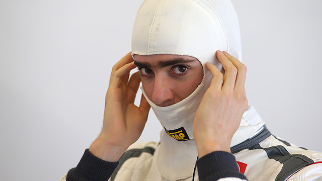 Esteban Gutiérrez gets a second year