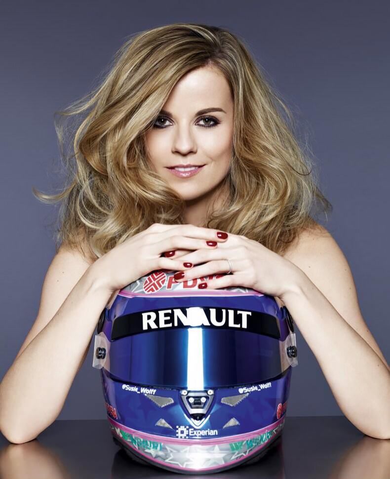 Susie Wolff nude (34 pictures) Leaked, YouTube, butt