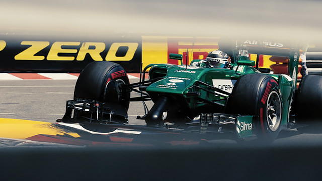 Tony Fernandes confirms Caterham is not for sale