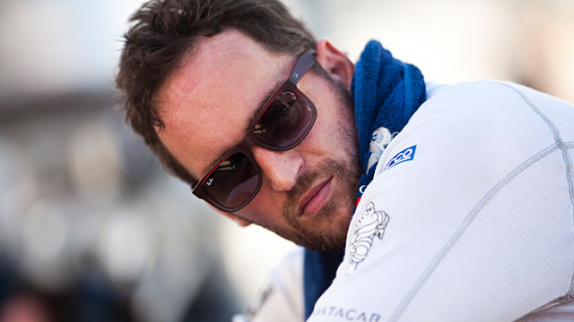 Montagny gets a new drive, this time in Formula E