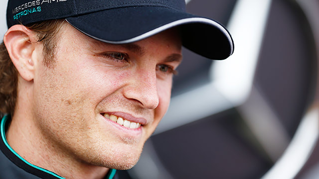 Rosberg re-signs multi-year deal with Mercedes
