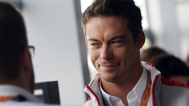 Caterham replace Kobayashi with Lotterer in Belgium