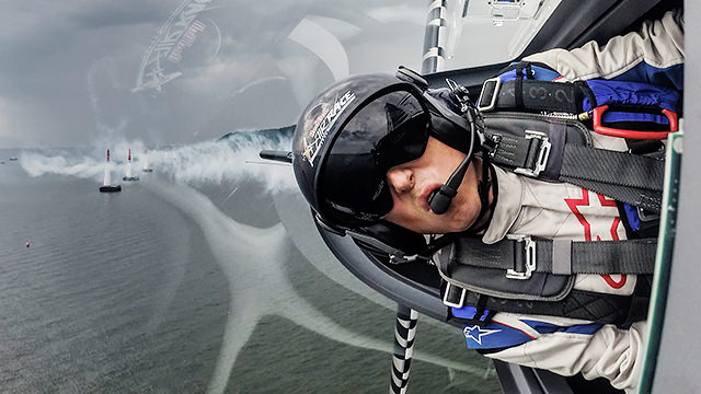 Red Bull Air Race in Poland