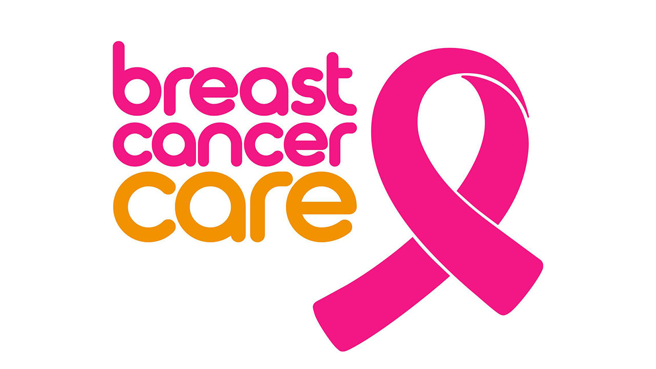 Graphic Design For Breast Cancer Awareness -