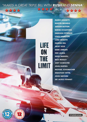 Life on the limit cover art