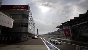 Fuji Speedway may have to pull out of contract