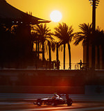 Rate the Abu Dhabi GP