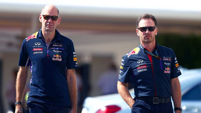 FIA exclude both Red Bull drivers from Abu Dhabi qualifying