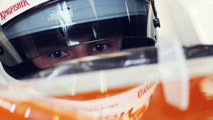 Sutil confirmed at Force India for 2013