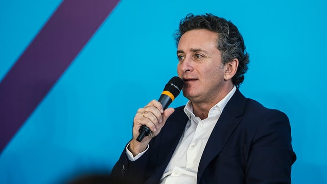 Alejandro Agag airs Brexit tax deal concerns
