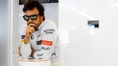 Sidepodcast: Fernando Alonso issues McLaren win-this-year ultimatum
