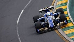 Sidepodcast: Wehrlein withdraws from Australian Grand Prix for Sauber