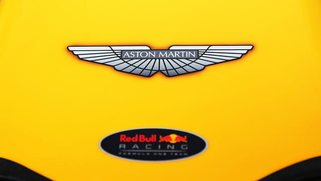 Aston Martin And Red Bull Team Up With Technology And