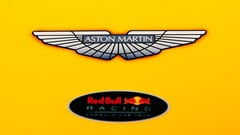 Sidepodcast: Aston Martin become Red Bull's title sponsor for 2018