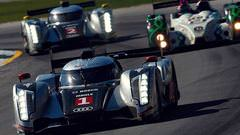 Sidepodcast: Petit Le Mans 2011