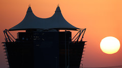 Sidepodcast: Rate the race - Bahrain 2014