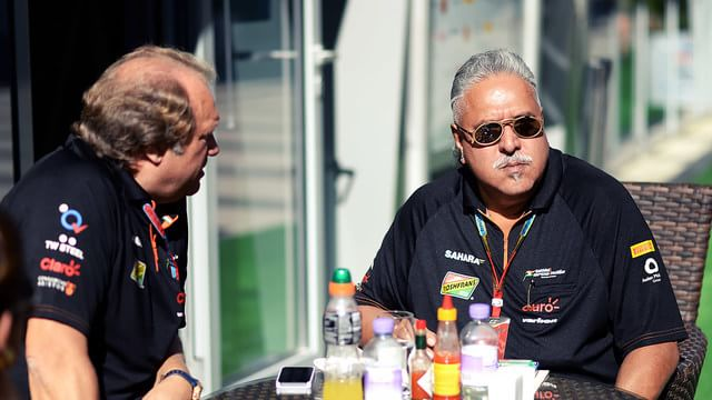Force India demand Abu Dhabi meeting over cost crisis