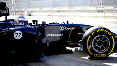 Sidepodcast: Engine failures dominate final day of pre-season testing