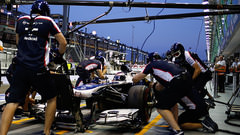 Sidepodcast: Rate the race - Singapore 2013