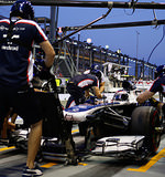 Rate the Singapore GP