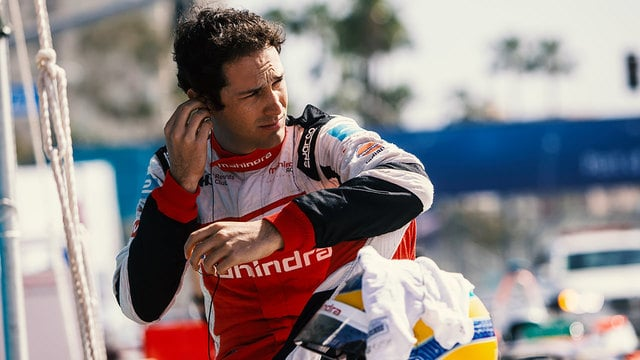 Bruno Senna in Formula E