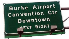 Sidepodcast: Track Back - Burke Lakefront Airport, Cleveland, Ohio