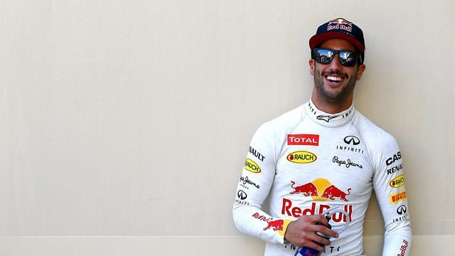 Ricciardo was by far the stronger driver in the Middle East,