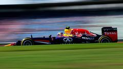 Sidepodcast: Qualifying highlights - Germany 2014
