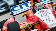 Sidepodcast: On the outside looking in? A cynical Brit on IndyCar