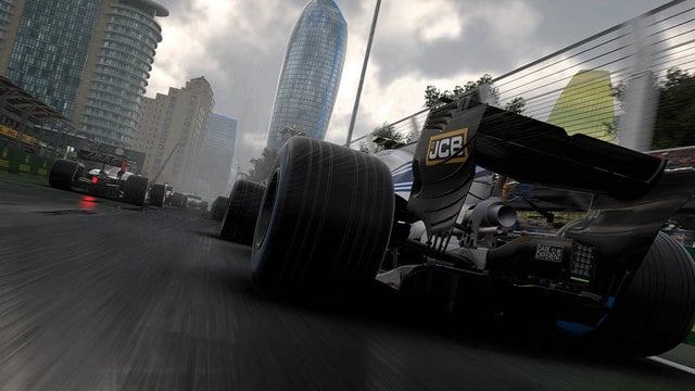 Williams artwork in F1 2017