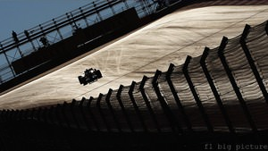 The championship could be decided over the rolling hills of Austin