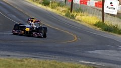 Sidepodcast: Five things to look forward to in 2012 (Part 4) - The US Grand Prix