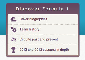 Sidepodcast's Encyclopaedia of F1