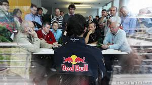 Mark Webber opens up about Bahrain from a driver's point of view
