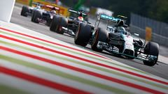 Sidepodcast: Qualifying highlights - Italy 2014