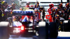 Sidepodcast: Red Bull upswing at the Nürburgring - Germany 2013