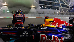 Sidepodcast: Vettel to start from back of grid in Abu Dhabi
