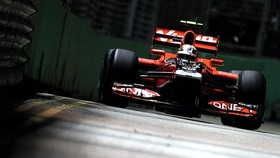 With three practice sessions complete, it's time to turn our attention to qualifying. The drivers should be used to circling Singapore at night by now, but we've seen plenty of meetings with the barrier and stumbling around corners. There's also still something of a question mark over the kerbs.