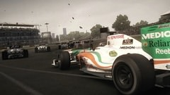 Sidepodcast: Formula 1 on the small screen, A rough guide to F1 gaming