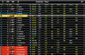 New and improved live timing on your mobile device
