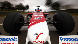 Toyota, Brawn and Williams prepare to face WMSC