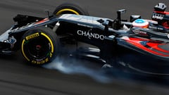 Sidepodcast: McLaren suffer qualifying woes at Suzuka circuit