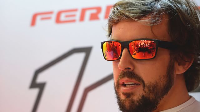 Former Ferrari President confirms Alonso's exit