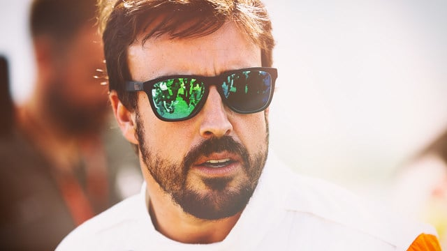Fernando Alonso keen to race the Indy 500