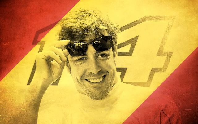 Alonso secret holds the key