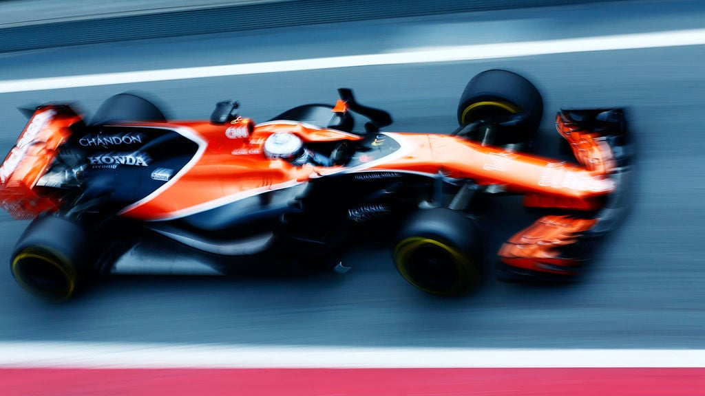 Fernando Alonso blames pre-season woes on Honda