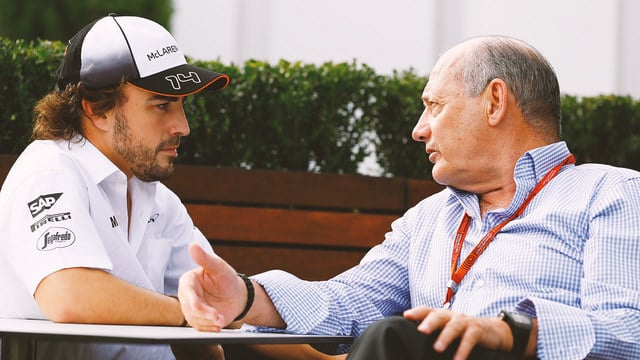 Ron Dennis removed as head of McLaren by shareholders